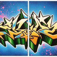Styles_'Bios'_(1-1)_2x40x40_(2006)