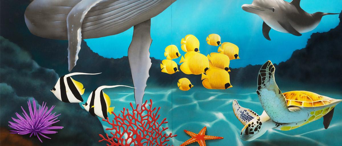Permalink to: Unterwasserwelt